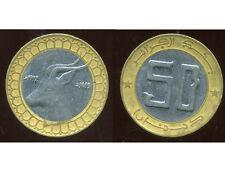 ALGERIE ALGERIA   50 dinars  1992   ANM   ( bis )