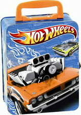Hot Wheels Autosammlerkoffer aus Metall