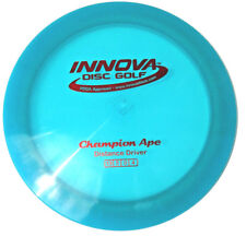Disc Golf Innova Champion Ape Overstable Distance Driver 169g Bright Green