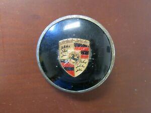 1956 Porsche 356 OEM Horn Button (#1)