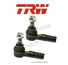 For Mercedes Dodge Sprinter 2500 3500 Set of 2 Outer Steering Tie Rod Ends TRW