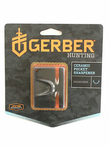 GERBER® MINI POCKET SHARPENER