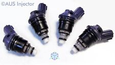 820 cc 78 Lbs AUS HIGH FLOW Racing Injectors fit NISSAN 240SX [10188-820-4-0]