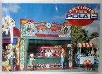Pola - Faller G 331987 Original Münchner Schießhalle LGB Modell
