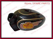 Royal Enfield Standard Bullet Black Petrol Tank