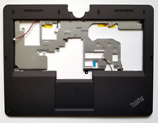"""/""""F10-19/"""" 6YWY4 GENUINE DELL LATITUDE E7450 PALMREST  TOUCHPAD  A1412D"""