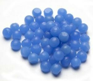 Desmond's Candles Blueberry 4 oz. Fake Food Wax Embeds