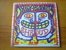 DAILY PLANET/Mr SAY NO SPLIT EP FRENCH PUNK HARCORE BORN AGAINST 1996