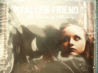 FALLEN FRIEND DIARIES OF MORIARTY CD ALBUM brand new and sealed