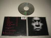 Miles Davis / Tutu (Warner/7599-25490-2) CD Álbum