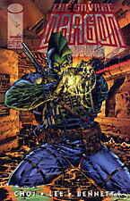 Savage Dragon #13 (Jim Lee Image Comics)