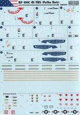 Print Scale 1/72 McDonnell RF-101C Voodoo # 72042