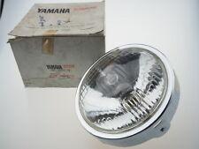 Yamaha DT125 DT175E DT250 DT400 XT250 XT500 Head Light Lamp Assy 1M1-84110-70