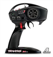 Brand New Traxxas TQi 2.4Ghz 4ch Radio w/ Receiver