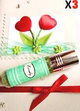 Lovely by Al Rehab Sweet Floral Musky Perfume Oil 6ml Roll on Single Bottle