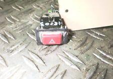4898 Schalter für Warnblinker MITSUBISHI Pajero II (V 20) 2.5 TD 4WD  73 kW  99