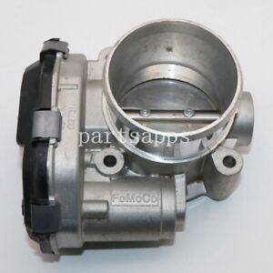 OEM Throttle Body Assembly JT4E-9F991-AA Fit Ford F150 E150 E250 E350 Mustang