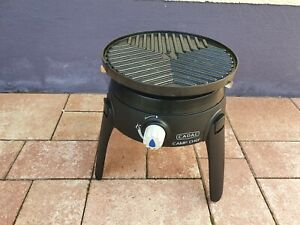 Camping Cadac Gasgrill Camp Chef Gas Grill Kocher 50 mbar