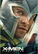 X-Men: First Class Icons [New DVD] Widescreen