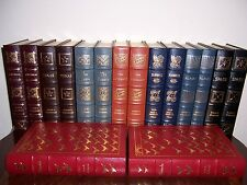 Easton Press NOVELS OF JAMES MICHENER 16 vols Hawaii Source Space Texas Alaska .