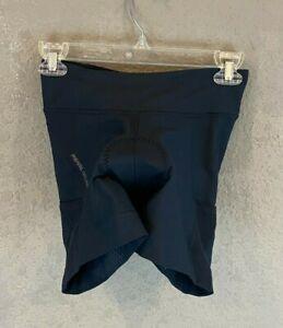 """Pearl Izumi Women's 5"""" Sugar Shorts Black Size Medium -"""