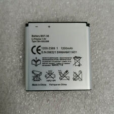 Original BST-38 930mAh Battery For Sony Ericsson W995 C510 C902 C905 K770I K850
