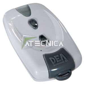 Mando a Distancia Radio Transmisor DEA SYSTEM TR2 GT2M 433MHZ 672580