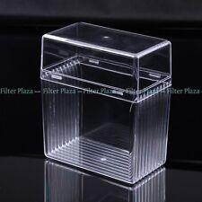 For Cokin P series 10 pcs Color Gradual Square Filter Storage Box Case Container