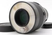 EX+5 Nikon Medical Nikkor 120mm F/4 IF Lens w/ SC-22+LA-2 AC Unit from JAPAN