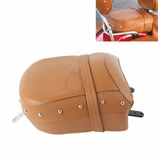 Leather Rear Passenger Seat For Indian Chieftain 2014-2018 Springfield 2016-2018