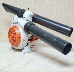 STIHL Handheld Blower, BG 86 (BG86), GENIUNE NEW