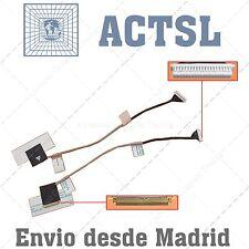Cable de Video LCD Flex para Acer Aspire AO Dc020000h00
