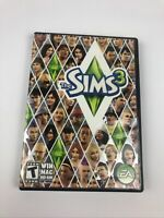 The Sims 3 Game PC Complete 2009 Complete With Manual And Case Pre-owned.