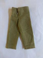 New listing Vintage 1970's 12 inch G.I. Joe Soldier Pants
