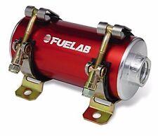 Fuel Lab 41402 Fuel Pump EFI 1300HP In line pump adjustable Street Strip weldon