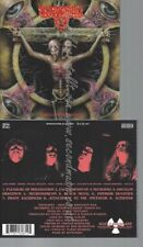 CD--HYPOCRISY--OSCULUM OBSCENUM [EXPLICIT]