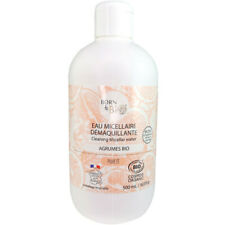 Born to Bio - Eau micellaire démaquillante Agrumes bio - 500ml - Cosmetique Bio