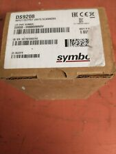 Brand NEW Zebra Symbol DS9208 2D Barcode Scanner with USB Cable POS