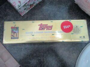 2001 TOPPS 50 YR. set of 790 baseball cards factory sealed, Ichiro rookie