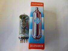 Telefunken ECH 84 Röhre Tube ECH84 LP02