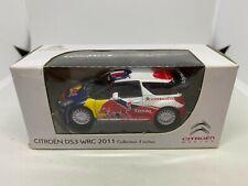 NOREV 1:64 CITROEN DS3 WRC 2011