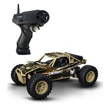 Carrera 370240002 Desert Buggy Yellow / Braun R/C Vehicle New !°