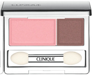 Clinique All About Eye Shadow - Strawberry Fudge 14