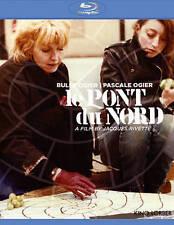 BLU-RAY Le Pont du Nord (Blu-Ray) NEW Bulle Ogier