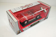 MODELLAUTO 1:18: 1964 CHEVROLET CORVETTE GRAND SPORT, ROAD SIGNATURE, NEU! 055