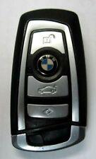 2009-15 BMW  KEY FOR BMW F-SERIES 5 6 7 X3 OEM  Key Fob W/O BLADE #S1