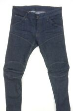 NEW MENS G-STAR DARK AGED 5620 DECONSTRUCTED 3D LOW TAPERED SLIM JEANS SIZE 32