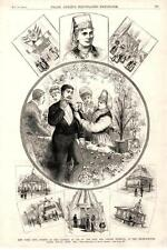 Charity Event in Aid of The Skin And Cancer Hospital at the Metropolitan  - 1884