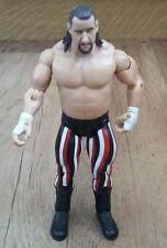 WWE Figura TERRY FUNK ECW NWA MOTOSEGA Charlie Hardcore Extreme Pro Wrestling