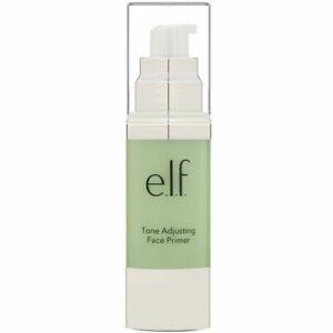 e.l.f ELF Tone Adjusting Face Primer, 1.01 fl oz (30 ml) Super Size